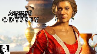 Assassin's Creed Odyssey Gameplay German #66 - Mama's Feinde sind meine Feinde (Lets Play Deutsch)