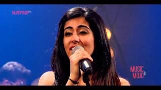 57B  Tum hi ho   Diamonds   The Jonita Gandhi Band   Music Mojo   Kappa TV