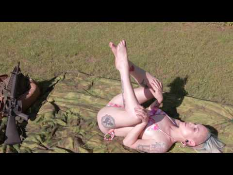 NON NUDE Yoga for Fitness with Amanda Marie...