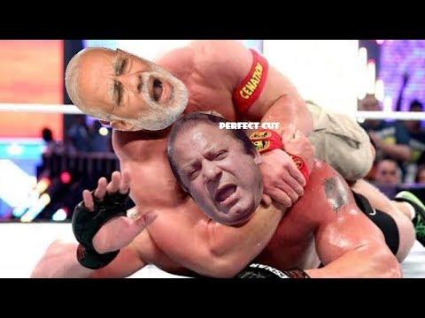 Xxx Mp4 Modi Vs Nawaz Sharif Wrestling Match 3gp Sex