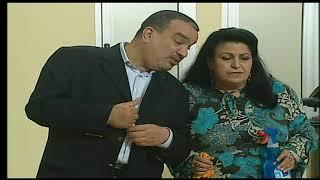 مسلسل شوفلي حل - الموسم 2009 - الحلقة الأولى