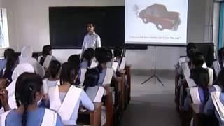 Multimedia Classroom and Teacher Led Digital Content Development