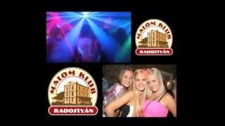2013.02.15-16 - Malom Klub - Happy Valentine Day & Retro Party