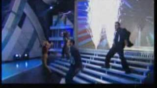 Rakim y Ken Y - Si la vez y Me matas (LIVE)