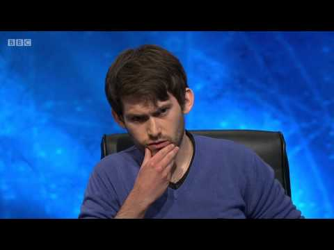 University Challenge S45E32 Nuffield - Oxford vs Newcastle