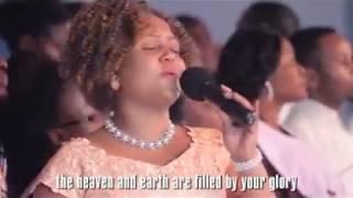 AIC Changombe Choir Umetukuka Official Video
