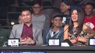 Fajar: Reportase dari Puncak (SUCI 6 Show 7)
