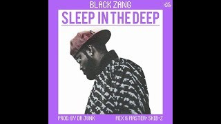 Black Zang - Sleep In The Deep | Prod by Dr Junk