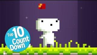 Top 10 Indie Video Games