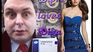 Andrea Diprè e Diva Del Tubo fidanzati! Un amore trash!