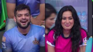 Frooti BCL Episode 9 – Jaipur Raj Joshiley vs. Mumbai Tigers
