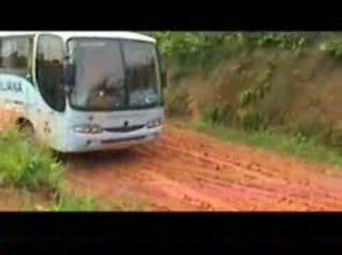 Trans Amazônica Marabá Altamira