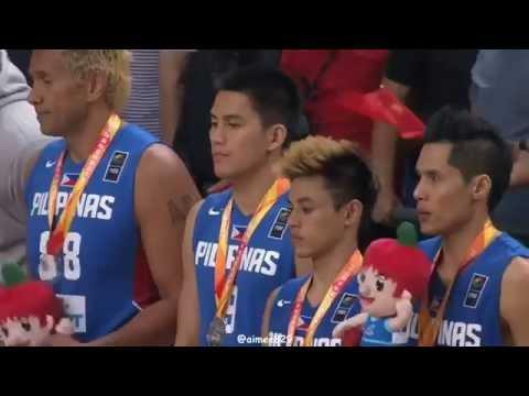 GILAS PILIPINAS 3.0 Highlights || FIBA