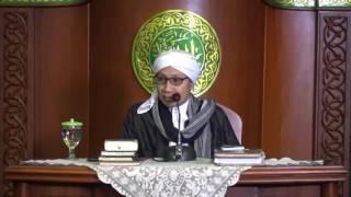 Buya Yahya.. ᴴᴰ - Kajian Kitab Al Hikam | Hal Yang Membatalkan Puasa