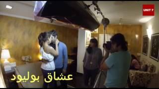 ارناف وزويا في مسلسل هندي جديد-شاهد لحضات التصوير الوصف مهم