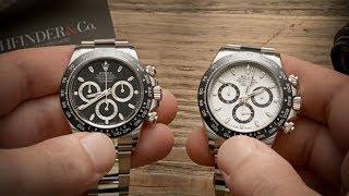 Rolex Daytona 116500 LN Review | Watchfinder & Co.