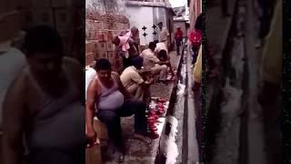 बिहार में सबसे बड़ा शराब का गोदाम