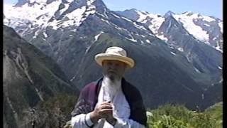 Евгений Березиков. Отшельник гор Памира