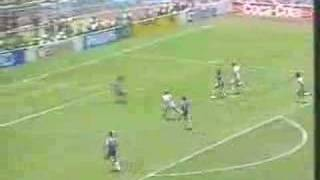 Maradona vs England 1986