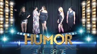 Blue Space Oficial - Matinê - Humor - 15.10.17