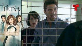 La Doña | Capítulo 60 | Telemundo