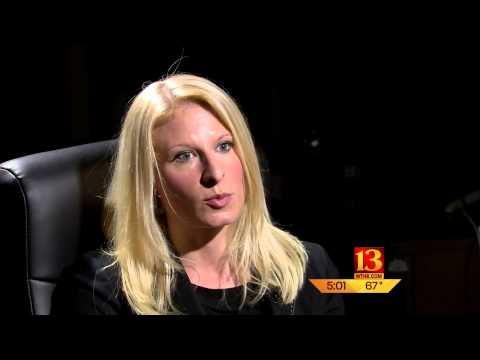Woman outraged over husband's rape sentence