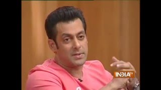 Salman Khan in Aap Ki Adalat (Part 3)