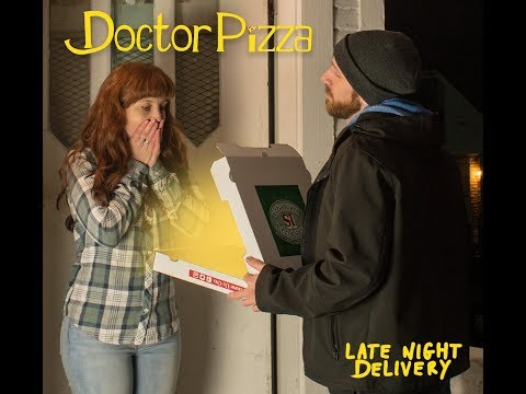 Xxx Mp4 Doctor Pizza Late Night Delivery Full Album Funky Jazz Fusion USA 2017 3gp Sex
