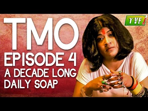 Xxx Mp4 TVF 39 S The Making Of S01E04 39 A Decade Long Daily Soap 39 Ft Ekthi Kapoor 3gp Sex