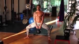 Sexercise for Men. Training for the bedroom/sex Gigolos Season 6