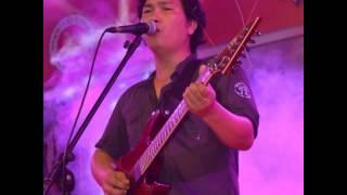 Chakma Song - Dibe chokh podho hitte rini chai covered by Koyel Chakma & Purnima Chakma