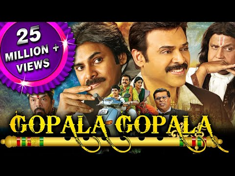 Xxx Mp4 Gopala Gopala Hindi Dubbed Full Movie Pawan Kalyan Venkatesh Shriya Saran Mithun 3gp Sex