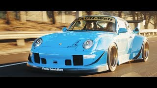 "RWB Atlanta #3 | ""Shingen"" (RWB USA #69)"