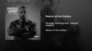 Struggle Jennings -