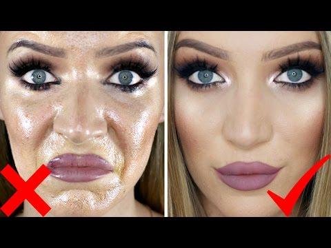 Oily Skin HACKS You NEED to Know! | Stephanie Lange