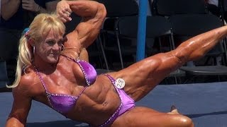 Are Female Bodybuilders Sexy?