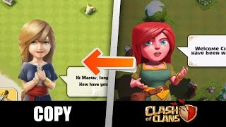 EXACT COPY of Clash of Clans | Biggest CoC Rip-off Ever!