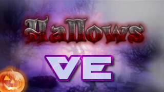 Hallows (Spooky Edition)