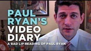 """Paul Ryan"