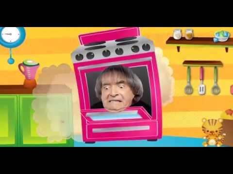 PANAM estoy en el horno