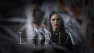 LORIA – Break Your Old Reflection [Official Trailer] – ► VIDEO OUT NOW!!