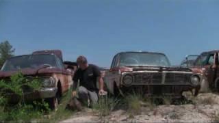 Episode 1 Part 2 How not to die in a salvage yard Autorestomod .f4v
