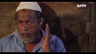 Bangla Comedy Natok Jomoz Funny Video Scene With Mosharrof Karim