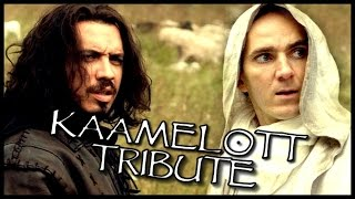 KAAMELOTT - TRIBUTE