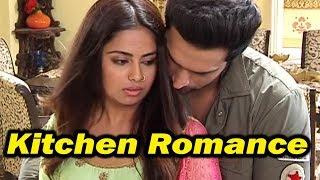 Laado 2 | Anushka & Yuvraj ROMANCE In Kitchen | Love Scenes