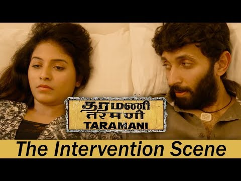 Xxx Mp4 Taramani The Intervention Scene Andrea Jeremiah Vasanth Ravi Yuvan Shankar Raja Ram 3gp Sex