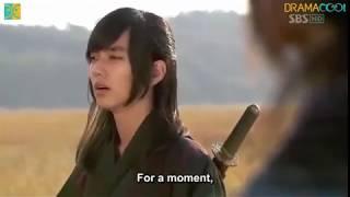 Final Scene Yeo Un - Warrior Baek Dong Soo Ep 29 [Eng Sub]