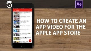 How To Make an App Video for the App Store  📲 💻 FREE DOWNLOAD