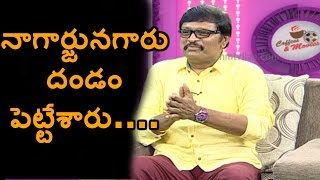 Music Director Koti about His Son Roshan and King Nagarjuna | Exclusive Interview | HMTV