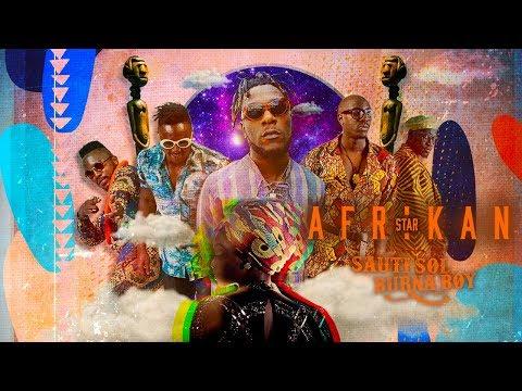 Xxx Mp4 Sauti Sol Afrikan Star Ft Burna Boy Official Music Video 3gp Sex